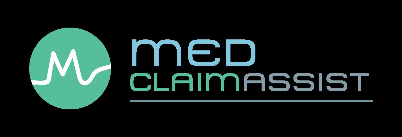 Med Claim Assist Home